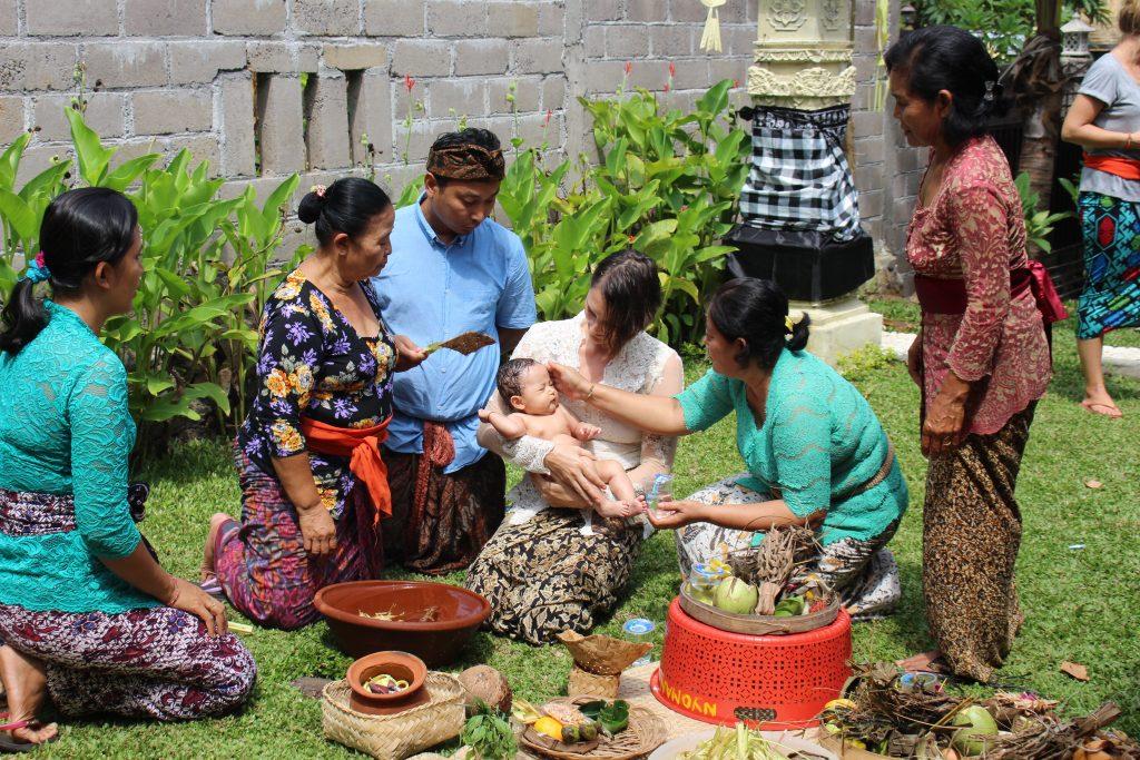 Oermoeder Inspiratie uit Bali